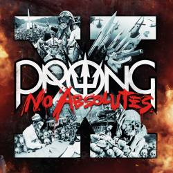 Prong : X - No Absolutes